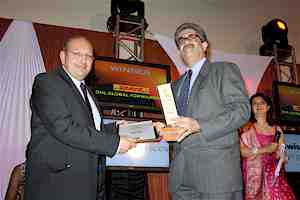 DHL Africa International Freight Forwarder of the Year